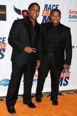 Christopher Massey and Kyle Massey   18th...