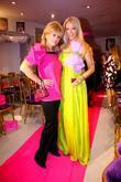 Sally Farmiloe and Liz Fuller