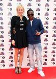 Fearne Cotton and Tinchy Stryder