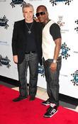 David Siguaw and Rapper Lyaz