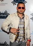 Rapper Jadiell