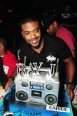 Ray J Multi-platinum recording artist and reality star...