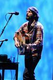 ray lamontagne performs at the massey hall toronto