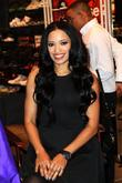 Melissa De Sousa, The Lines and Times Square