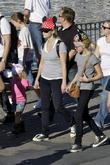 Reese Witherspoon and Disneyland