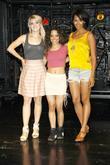Annaleigh Ashford, Arianda Fernandez and Corbin Reid...