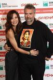 Michelle Yeoh and Luc Besson