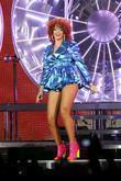 Rihanna Wasn't A Fan Of Twitter