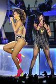 Rihanna, O2 Arena