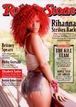 Rihanna Leads Billboard Music Awards Nominations