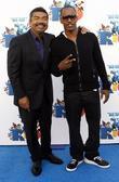 George Lopez, Jamie Foxx and Twentieth Century Fox