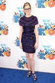 Anne Hathaway Los Angeles Premiere Rio held at...