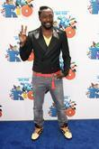 will i am los angeles premiere rio held at the grau