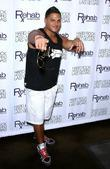 Jersey Shore and Ronnie Ortiz-magro