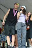 Eric Winter and Roselyn Sanchez 2nd Annual Roselyn...
