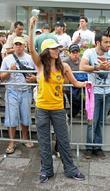Roselyn Sanchez 2nd Annual Roselyn Sanchez Triathlon For...