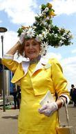 Mrs Edward Claridge