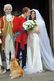 A Royal Look-a-like Wedding