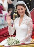 Catherine Middleton, Duchess of Cambridge The Wedding of...