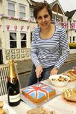 Royal Wedding Street party Held at Leicester Road,...