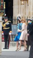 Princess' Eugenie and Beatrice of York The Wedding...