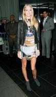 Lindsay Ellingson Playboy hosts the New York premiere...