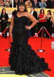 Amber Riley, Screen Actors Guild, Screen Actors Guild Awards