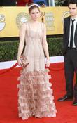 Kate Mara and Max Minghella