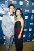 Ivan Shaw, Kelly Hu San Diego Asian Film...