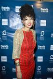 Judith Hill San Diego Asian Film Festival Gala...