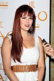 Sara Rue and Las Vegas