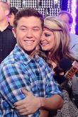 American Idol winner Scott McCreery and American Idol...
