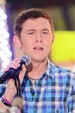 American Idol and Scotty Mccreery