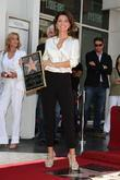 Shania Twain, Star On The Hollywood Walk Of Fame, Walk Of Fame