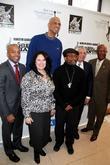 Copeland, Kareem Abdul-jabbar and Spike Lee