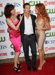 Marilu Henner, Dylan Walsh and Poppy Montgomery