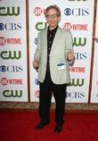 robert joy  cbs the cw and showtime tca party held