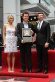 Carrie Underwood, Ryan Seacrest, Simon Fuller