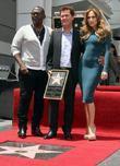 Randy Jackson, Jennifer Lopez, Simon Fuller