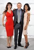 Daniel Craig, Naomie Harris