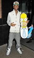 Soulja Boy, Homer Simpson and Midtown