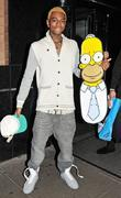 Soulja Boy, Homer Simpson, Midtown