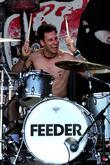 Karl Brazil Of Feeder