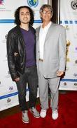Keaton Simons and Eric Roberts