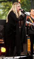 Stevie Nicks, ABC, Central Park, Good Morning America