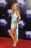 Ola Jordan, Bruno Tonioli, Strictly Come Dancing
