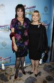 Michele Lee and Candy Spelling