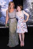 Abbie Cornish and Emily Browning