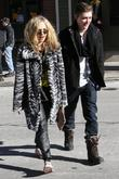 Juno Temple Celebrities at the 2011 Sundance Film...