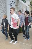 Gabriel Basso, Joel Courtney, Riley Griffiths, Ryan Lee, Zach Mills